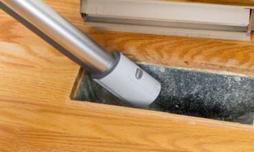 Air Ducts/Furnace Cleaning
